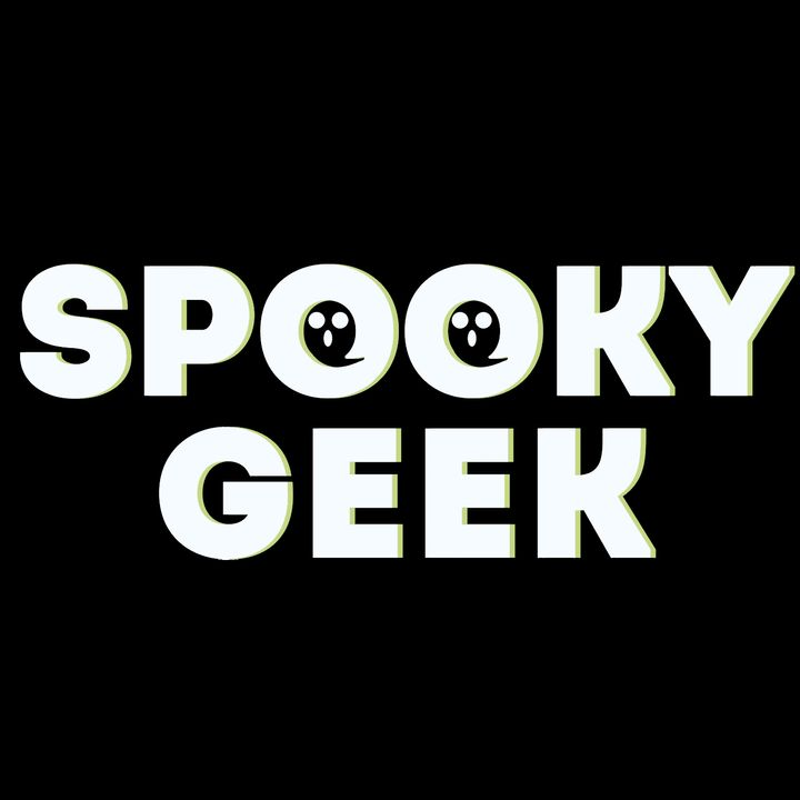 A Horse Named Snippy - Spooky Geek Podcast - True Scary Stories - 1-11-21
