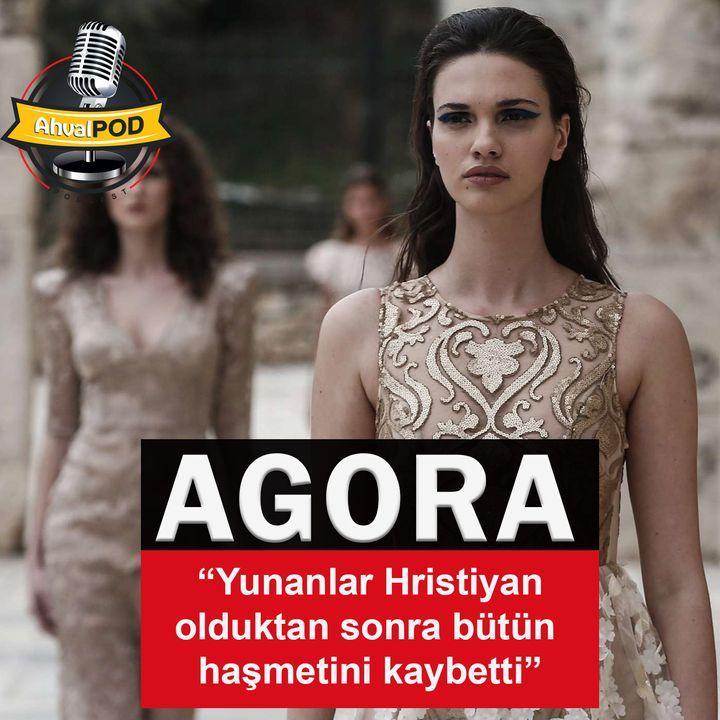 Onsunoğlu: Yunan medeniyeti Yunanlar Hristiyan olduktan sonra bütün haşmetini kaybetti