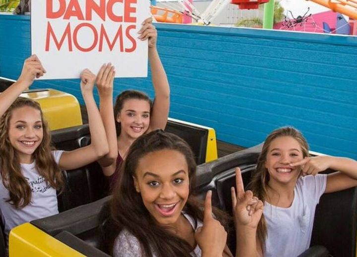 Kommentary W/ Kirstie: Dance Moms