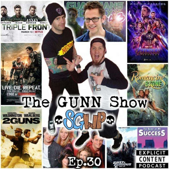 Ep 30 - The GUNN Show