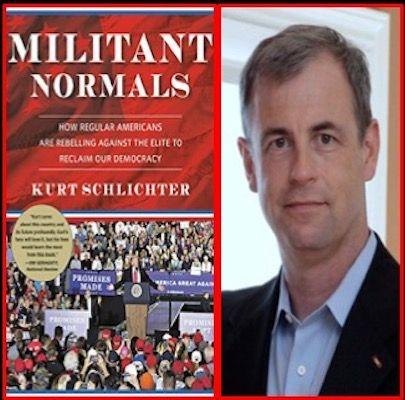 Sept. 26, 2018 Guest Kurt Schlichter