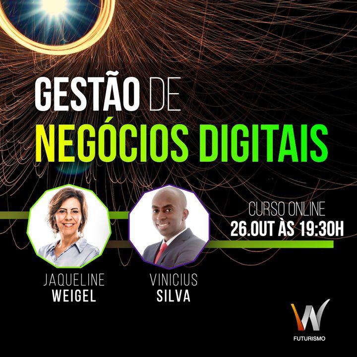 Como digitalizar os negócios, pauta urgente para 2021