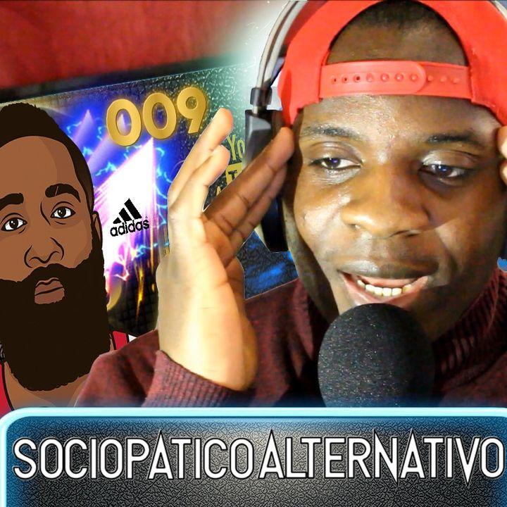 OMJ PODCAST 009 | SOCIOPATICO ALTERNATIVO