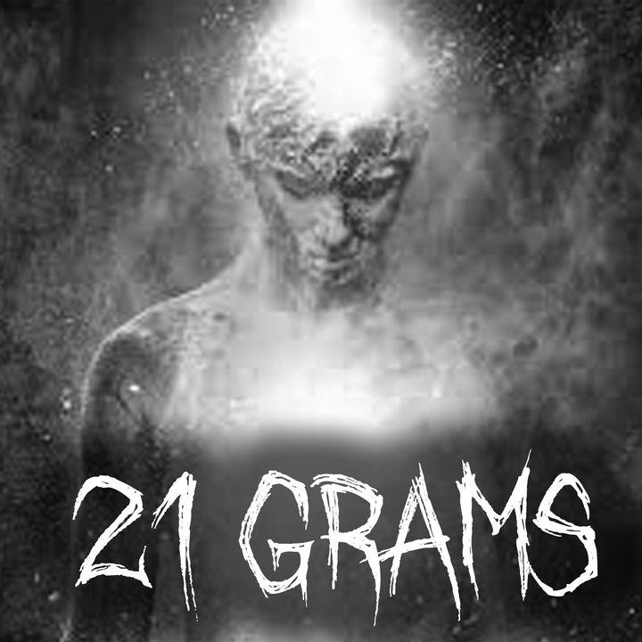 Ep. 18: 21 Grams