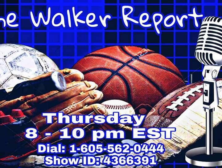 Ep. 19 The Walker Report