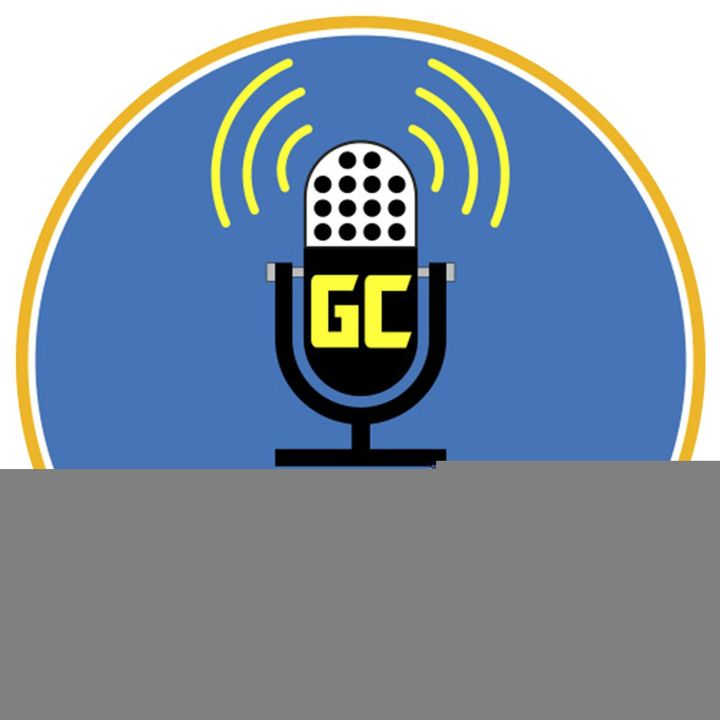 GC130 Rob Ellinor Power Rangers and Pro Wrestling