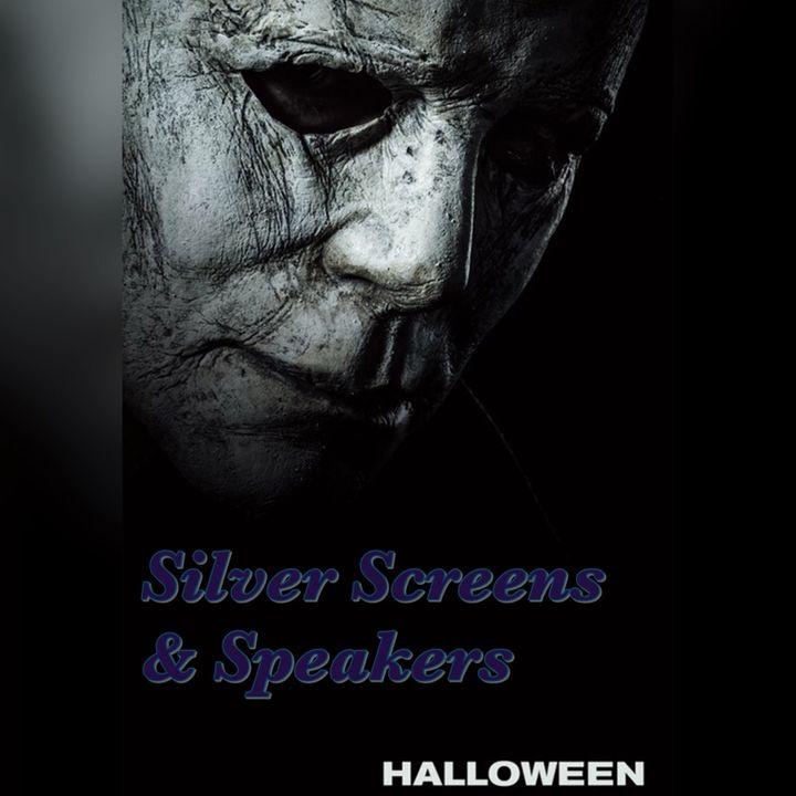 Silver Screens & Speakers: Halloween