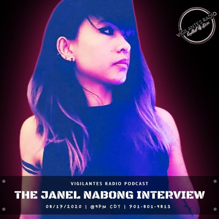 The Janel Nabong Interview.