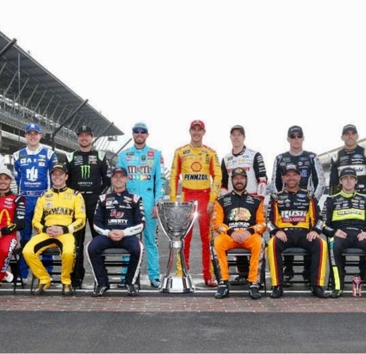 The NASCAR Show: Wrap up of the 2019 NASCAR Regular Season, as well as what to expect for the playoffs. Brickyard 400 recap