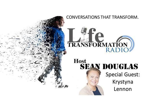 Becoming A Hypnotizing Speaker with World-Renowned Hypnotist & Speaker Krystyna Lennon