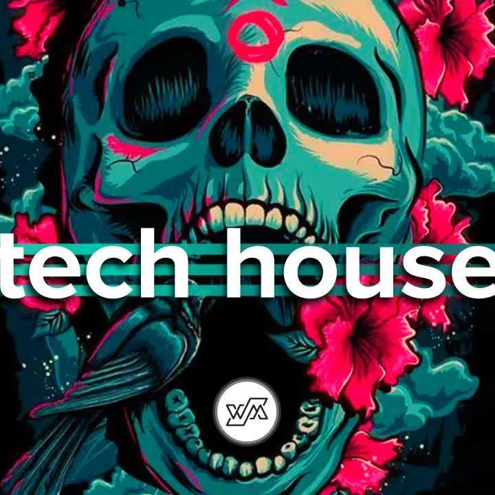 TECHNO HOUSE  [NCS MIX]
