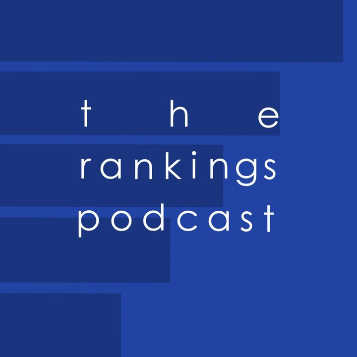 The Rankings Podcast