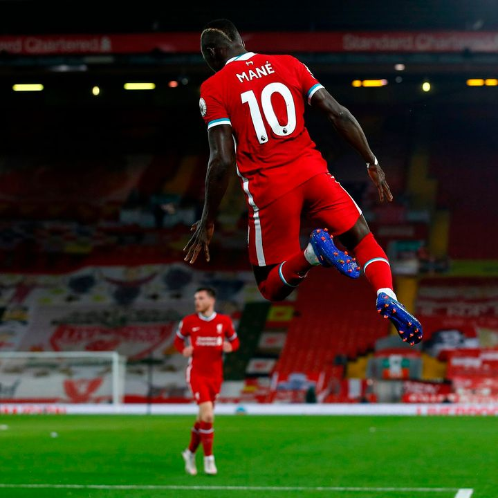 Post-Game: Liverpool 3-1 Arsenal | New boy Diogo Jota caps victory for Reds as Sadio Mane stars once again at Anfield