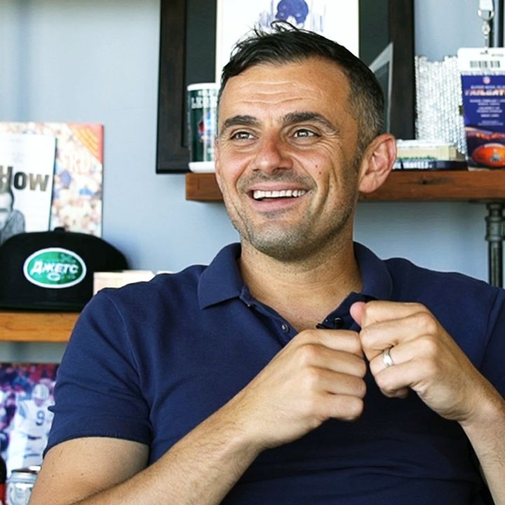 Invisible Capital and The Gary Vaynerchuk Effect