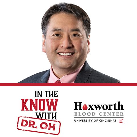 IN THE KNOW WITH DR OH Episode 01