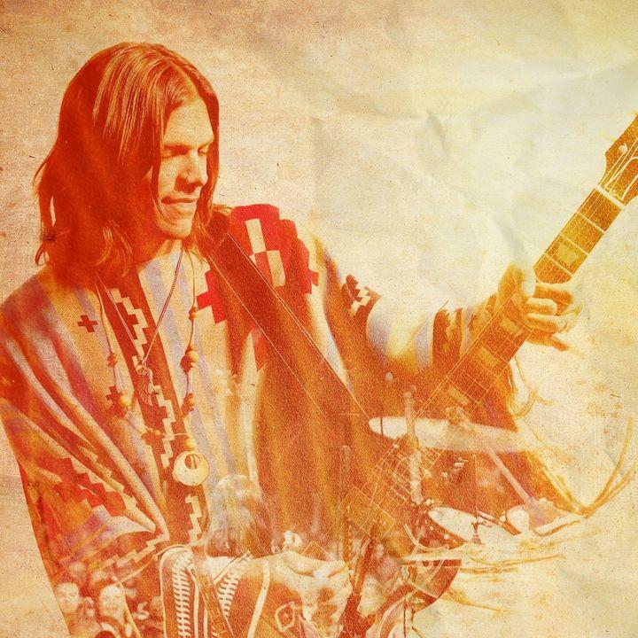 The Rock n Ragni Show #27 w/ Nick Perri