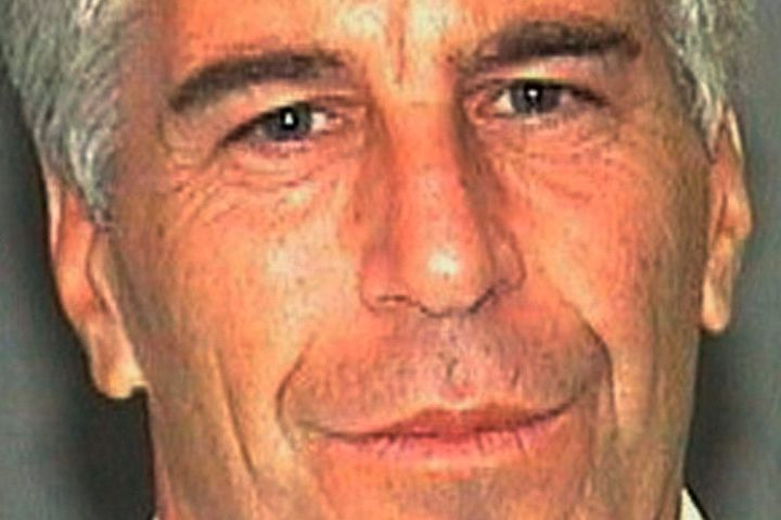 Court Battle on Unsealing Records of Jeffery Epstein Sex Abuse Case +