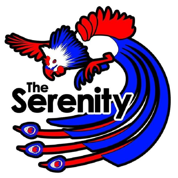 The Serenity's show E.2 introduction