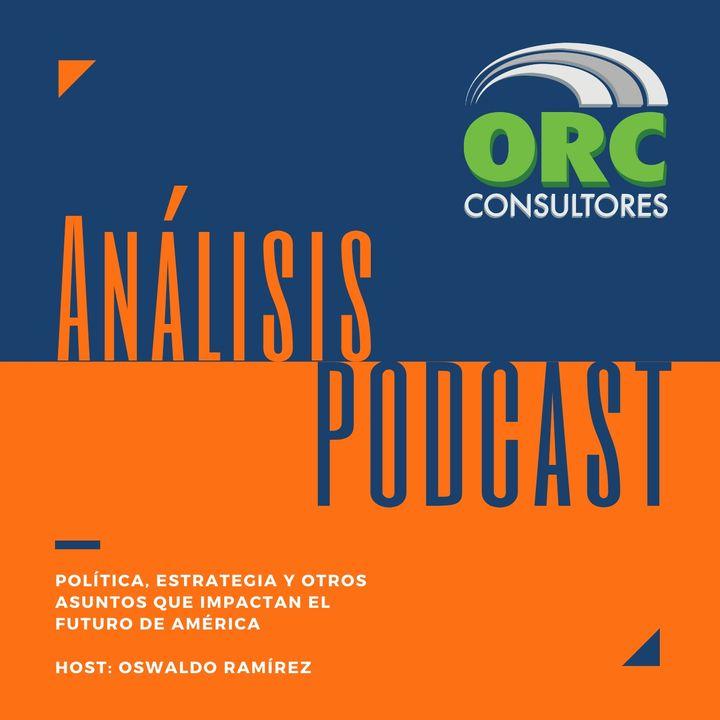 Análisis ORC Consultores. Ep. 1. Covid-19 y su impacto en la economía