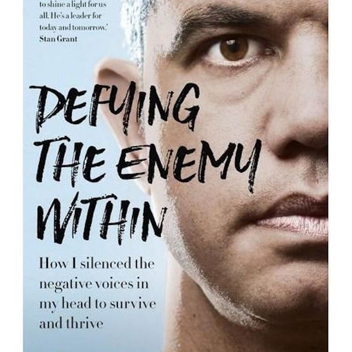 The Enemy Within: Joe Williams