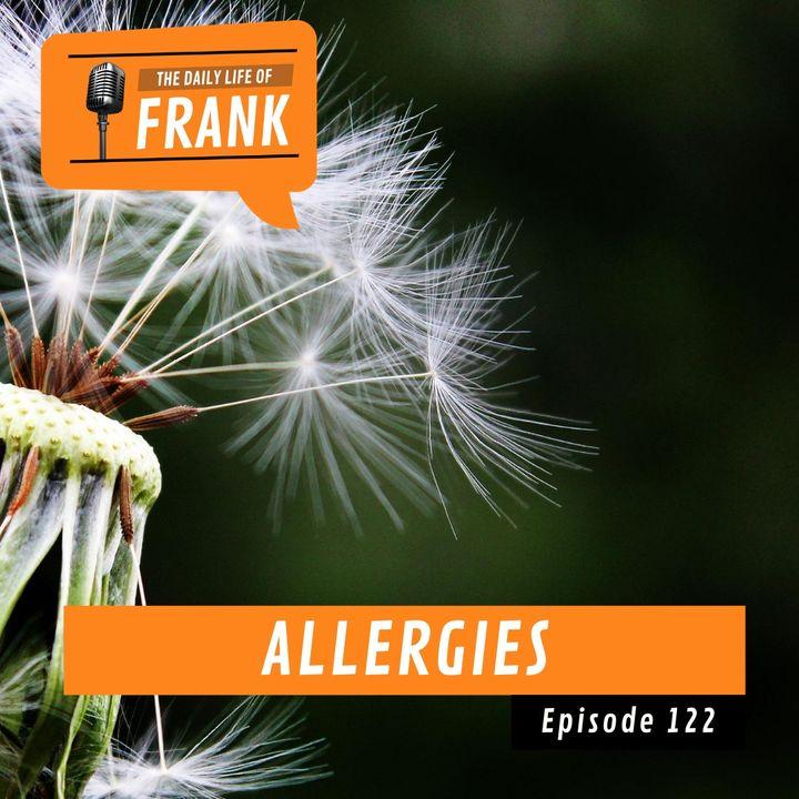 Episode 123 - Allergies