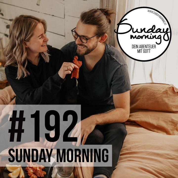 FÜNF SPRACHEN DER LIEBE   Sunday Morning #192