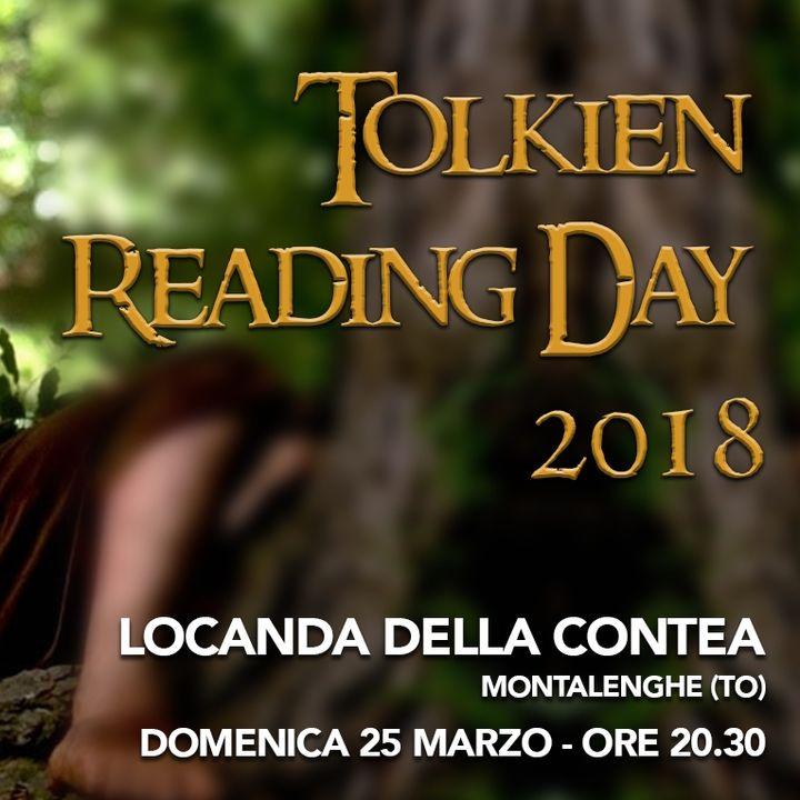 TOLKIEN READING DAY 2018