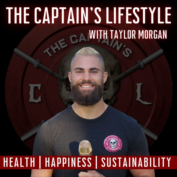 104: Billionaire Ecopreneur Shares his Lifestyle Habits with Dylan Welch
