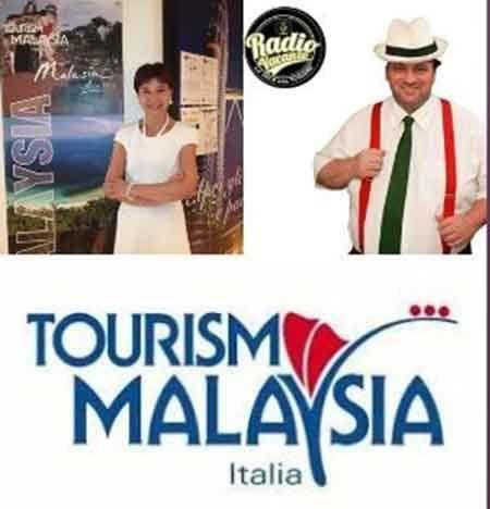 Editoriale Malesia Radio Vacanze