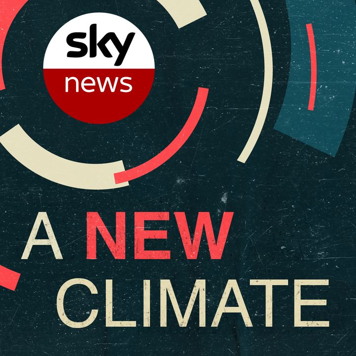 A New Climate: We are chapter one