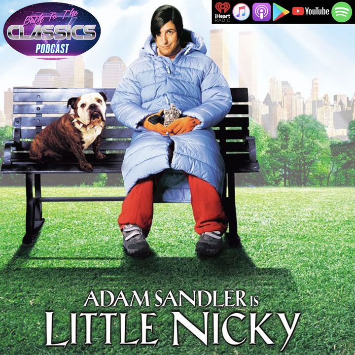 Back to Little Nicky