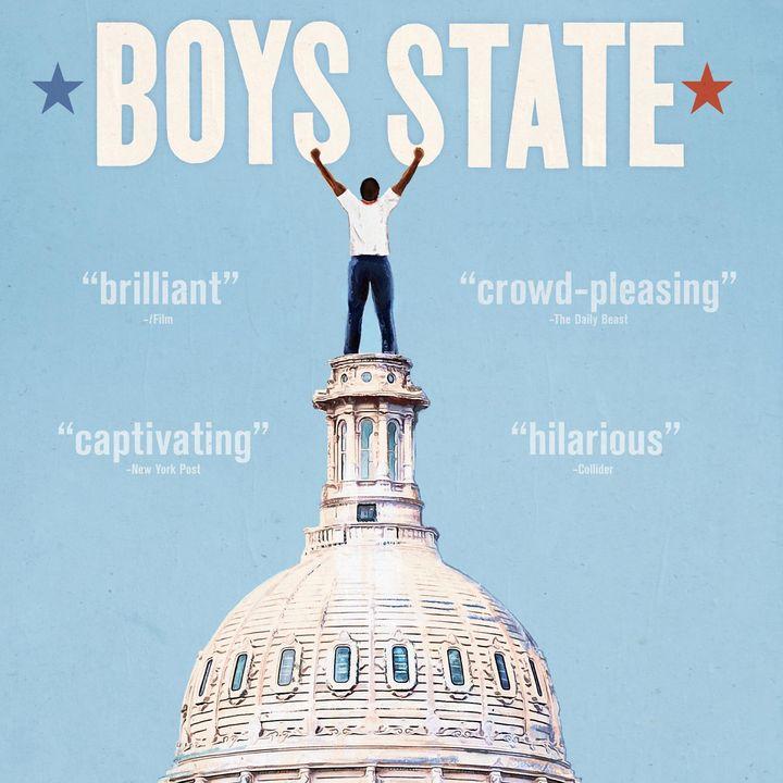 Speical Report: Thorsten Thielow on Boys State (2020)