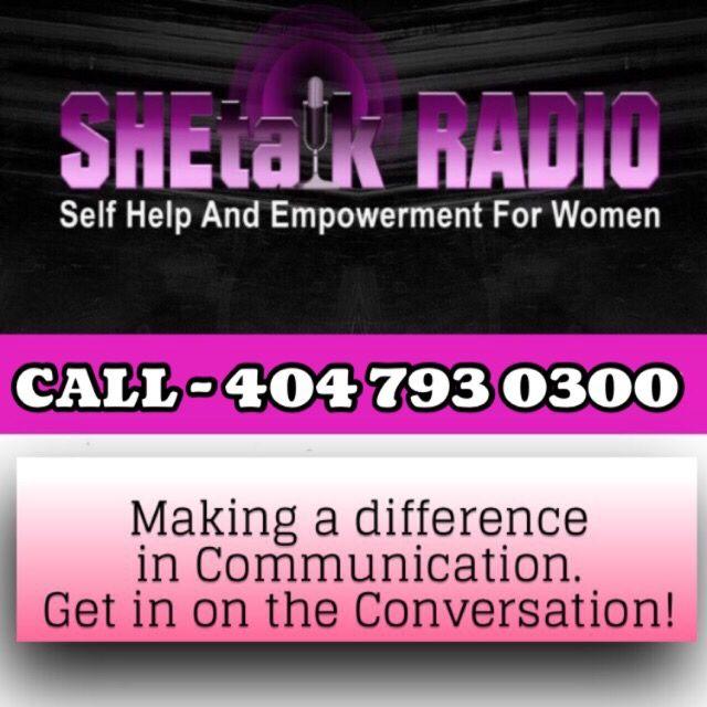 SHEtalk Radio