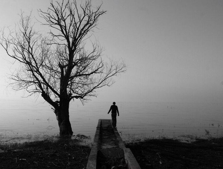 Ataol Behramoğlu - Aşk İki Kişiliktir