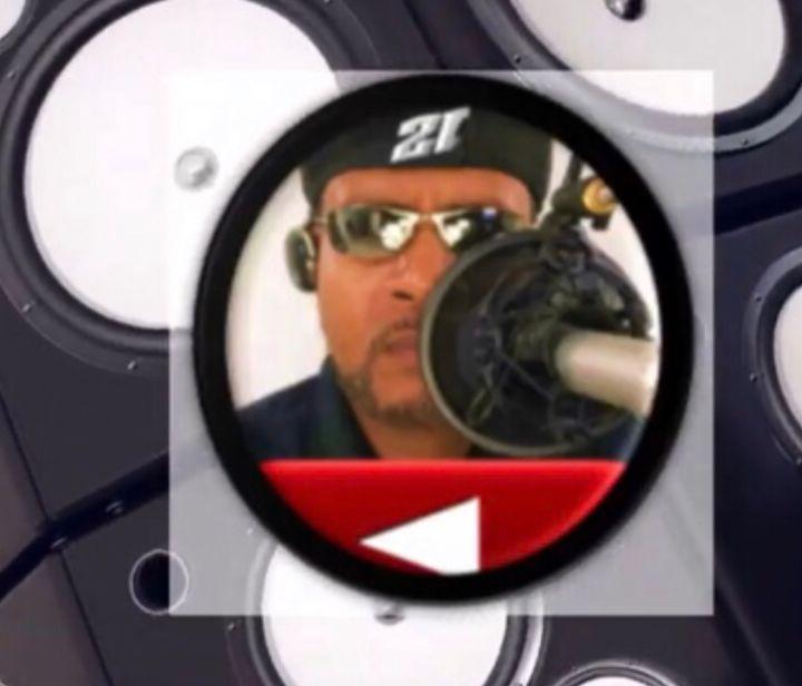 RADIO BOXX 2020 INDIE GOSPEL MUSIC SERIES