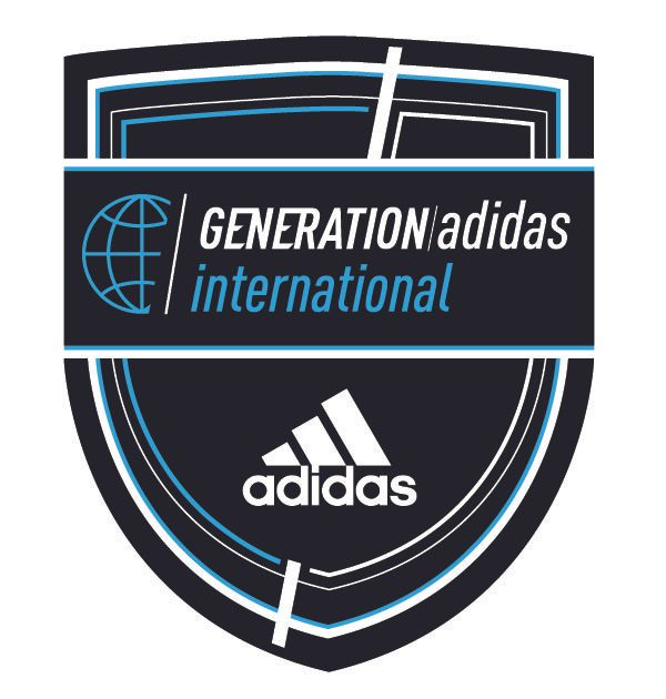 Generation adidas International social event: Tony Annan, Dean Atkins, Laura Halfpenny