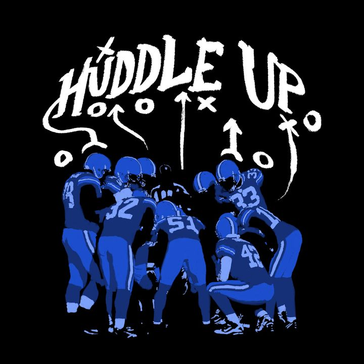 Huddle Up Pod - NHL Free Agency is OPEN