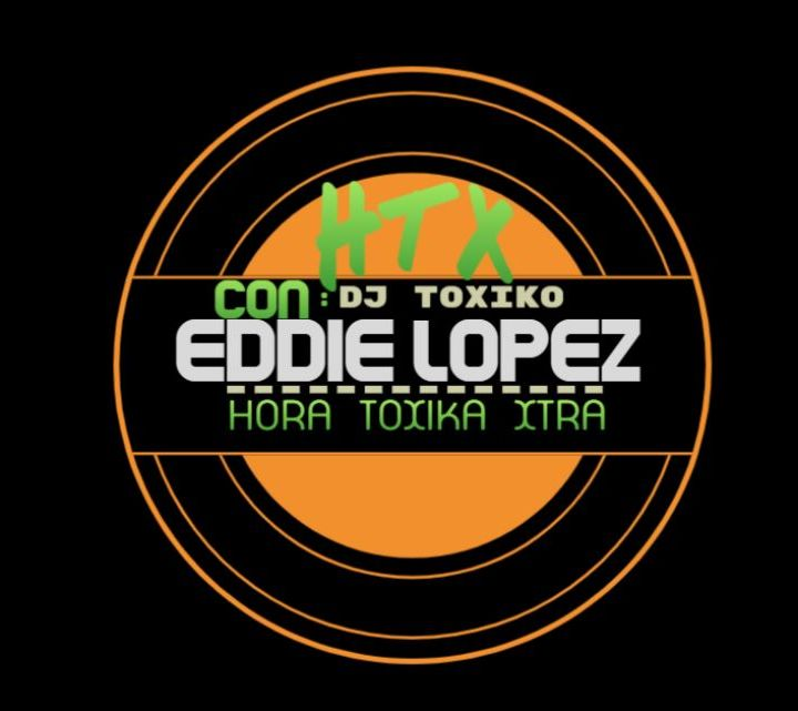 VERANO MIX -2021 EDDIELOPEZ -DJ TOXIKO