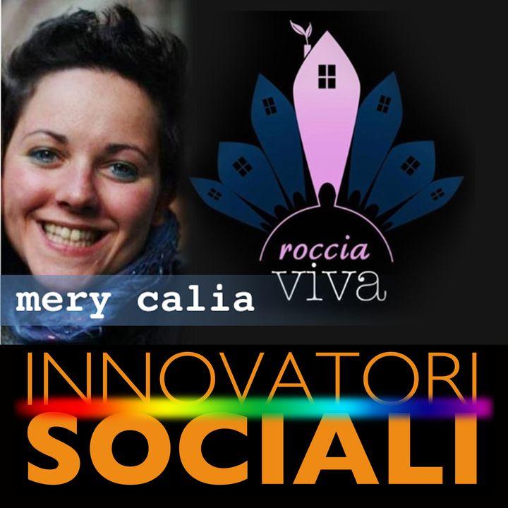 27.04.20 - Mery Calia - Roccia Viva