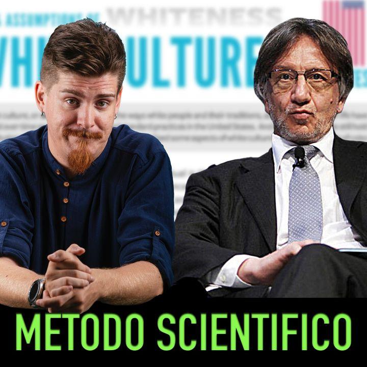 La Scienza è cosa da bianchi? Alle basi del metodo scientifico - DuFer e Boldrin
