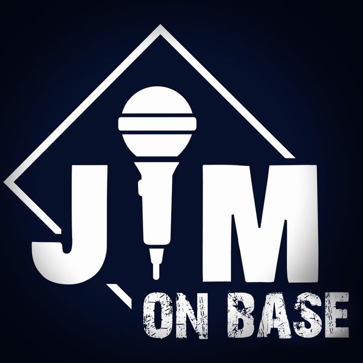 The Jim on Base Sports Show