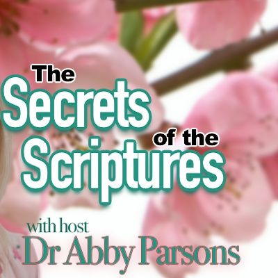 The Secrets of the Scriptures
