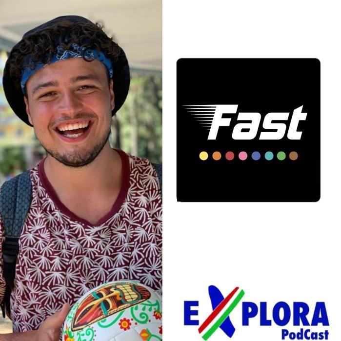 Chiacchiere:Ep.19 con Andrea Minuti di Fast! Il Rientro a Scuola , NON PRENDETECI PER IL C***!
