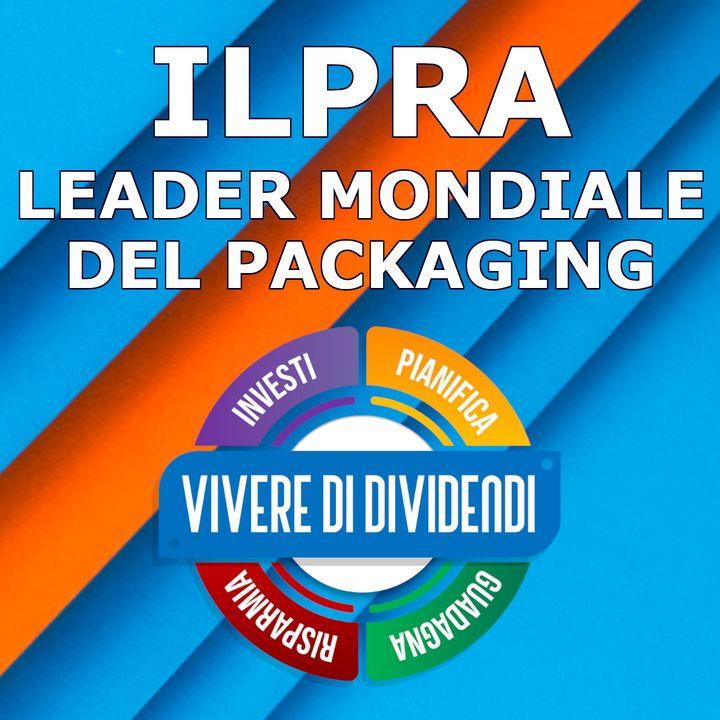 ILPRA l'azienda italiana leader mondiale del packaging