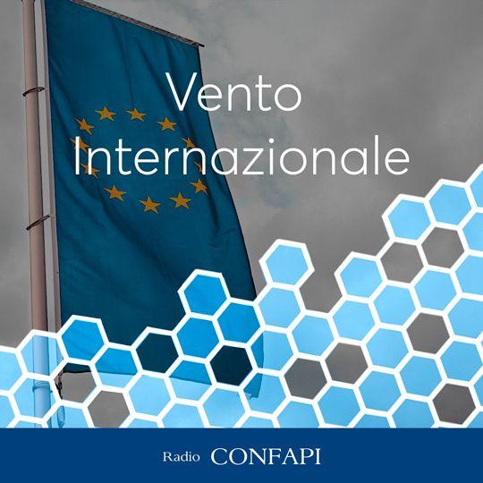 Vento Internazionale  -  Intervista a Corrado Bonifazi - 23/07/2021