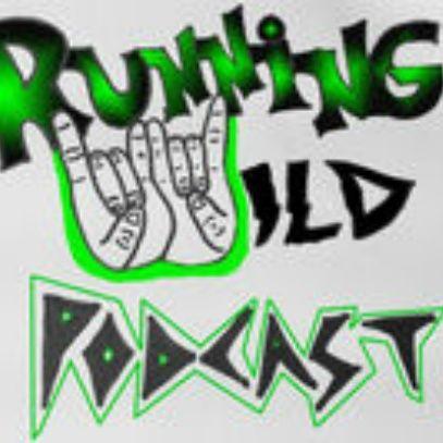 Running Wild Podcast