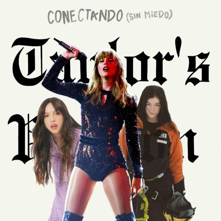 Cap 2.  Taylor's version