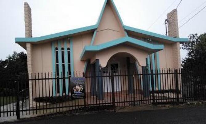 Iglesia Amor y Gozo