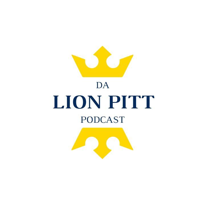 DA LION PITT PODCAST S1 EP1 - 11:6:20, 9.33 AM