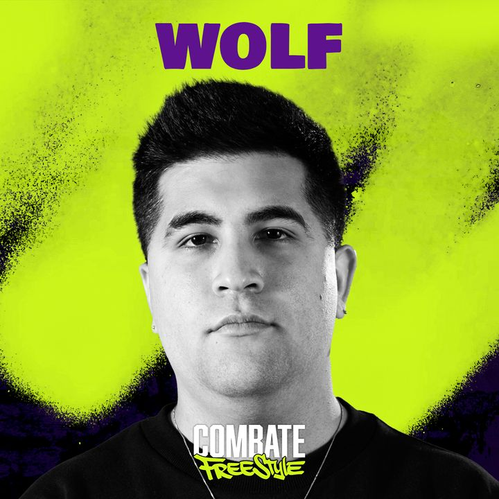 Bio Wolf - Combate Freestyle fecha 8 🇦🇷